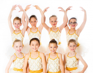 The WA Performance School classes for kids