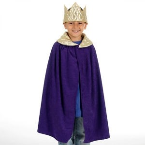 Prince, Princess, Kids Birthday Party
